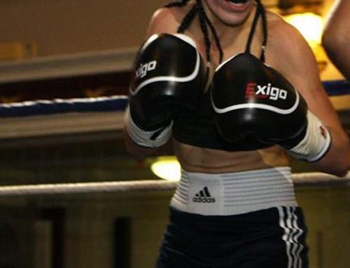 Fighter #30