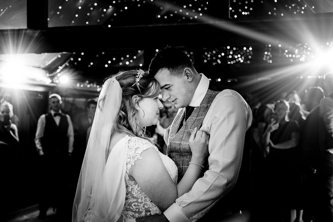 Malvern wedding photographer