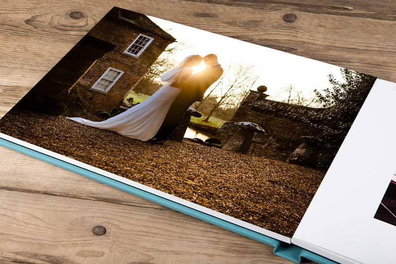Fine-Art-Wedding-Album