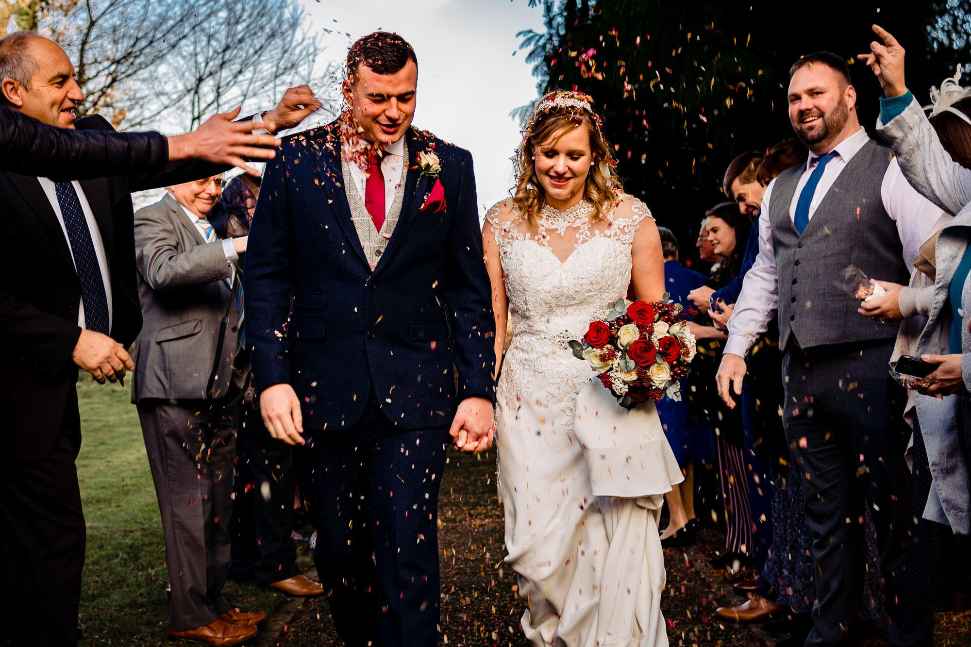 church-weddings at birtsmorton-court